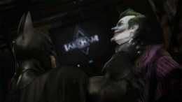 return to arkham remastered