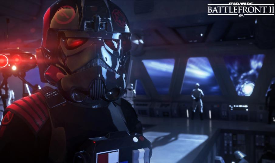 Elite Stormtroopers - Inferno squad