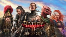 Divinity Original sin 2 release date